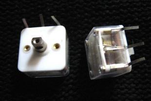 器25p_商品详情 配送费用           双联可变电容,20x20x11mm,1-25p