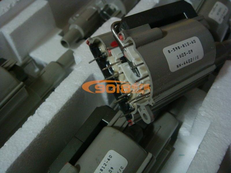 全新原装索尼高压包8-598-812-60 nx-4402//c