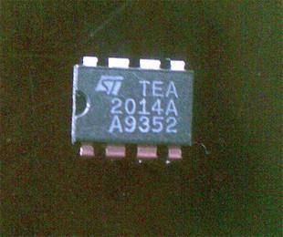 集成电路 系列ic tea系列