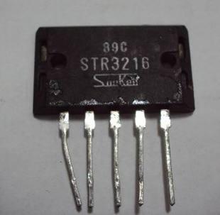 集成电路 系列ic str系列 str3216  添加到收藏夹查看高清大图 商品货