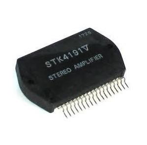 集成电路 系列ic stk系列 stk4191v  添加到收藏夹查看高清大图 商品