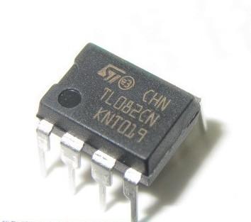 集成电路 系列ic tl系列 tl082  添加到收藏夹查看高清大图 商品货号