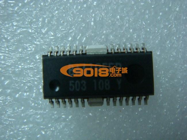 集成电路 系列ic ba系列 全新原装集成块ba6195fp  添加到收藏夹查看
