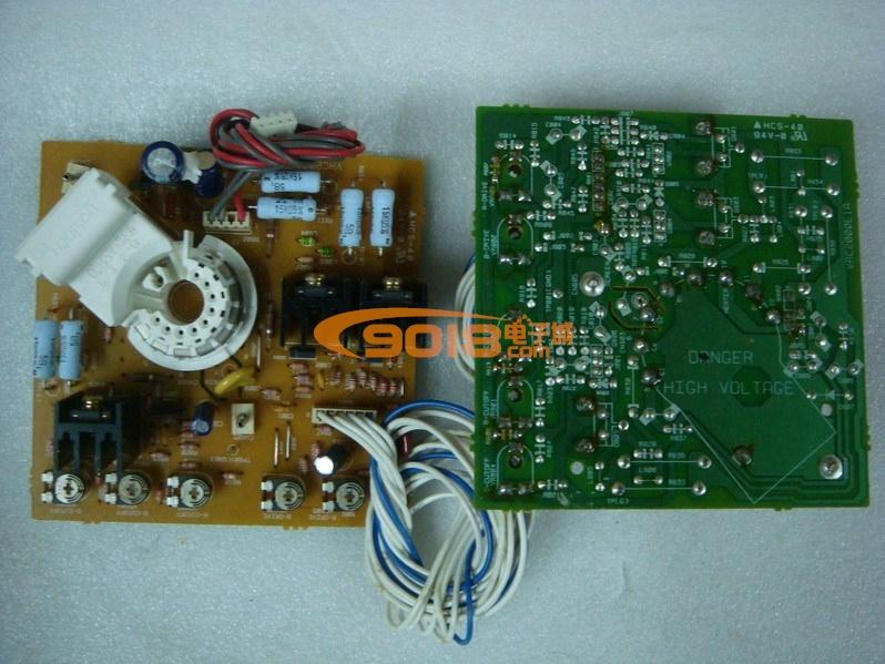 正宗原厂全新原装松下电视机管座 灯板tjs1a5200