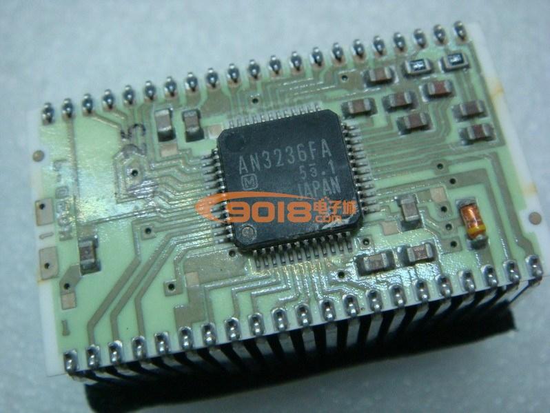 正宗原厂全新原装集成块厚膜电路vefh03d an3236fa
