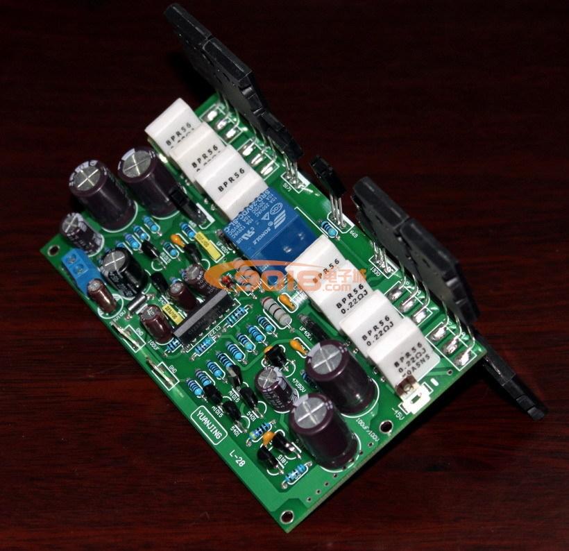 供应yjl28功放板(单声道350w);