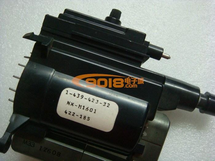 全新原装索尼高压包1-439-423-32 nx-m1601