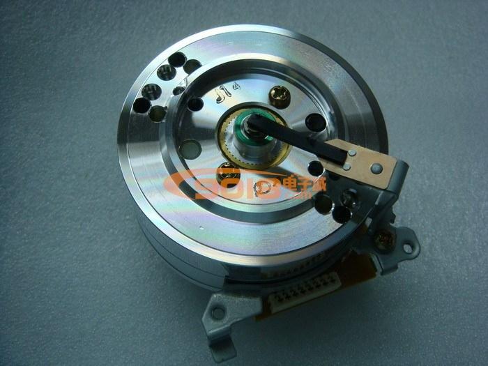 全新原装日立录像机磁鼓
