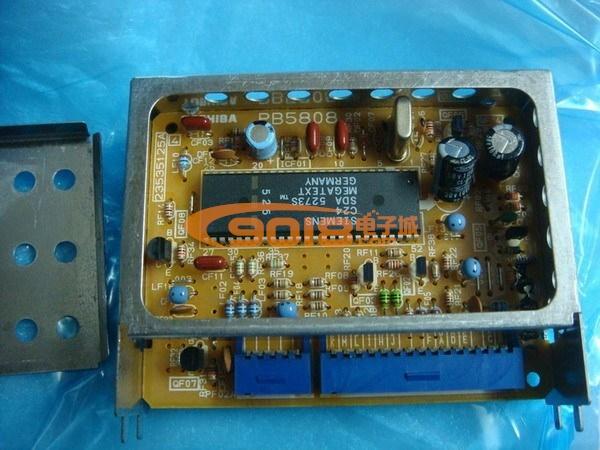 全新原装东芝电视机线路板pb5808 sda5273s