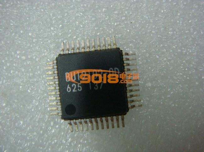 集成电路 系列ic 其它 全新原装集成块 bu12102-0d  添加到收藏夹查看