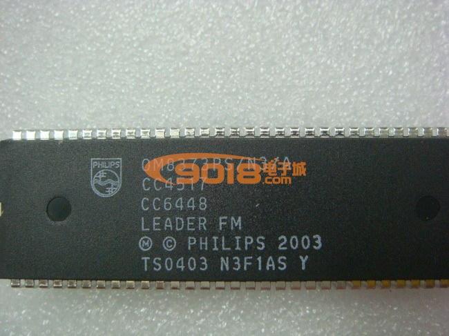 集成电路 系列ic m系列 全新原装集成块om8373ps/n3/a(空块)