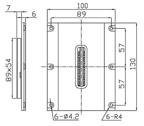 电路 电路图 电子 原理图 500_440