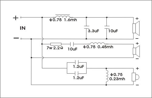plc三分频电路梯形图