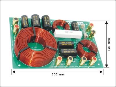 佳讯(kasun)vip-3900c专业三分频器