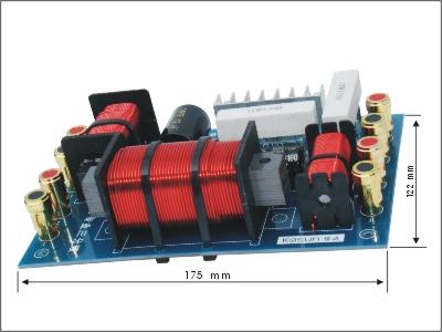 发烧音响 分频器 三分频系列 佳讯(kasun)nba-3000专业三分频器  产品
