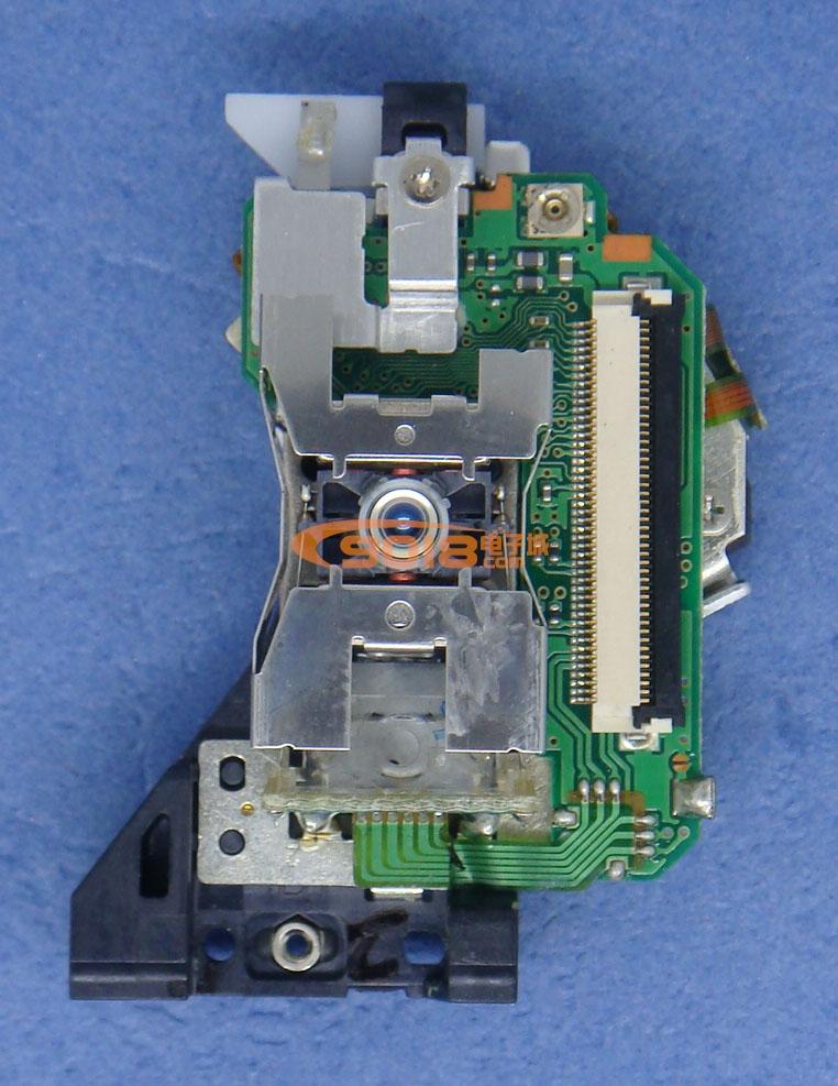 索尼汽车cd接线图