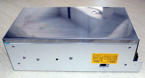 tas5630数字d类功放板专用开关电源(dc50v/10a)