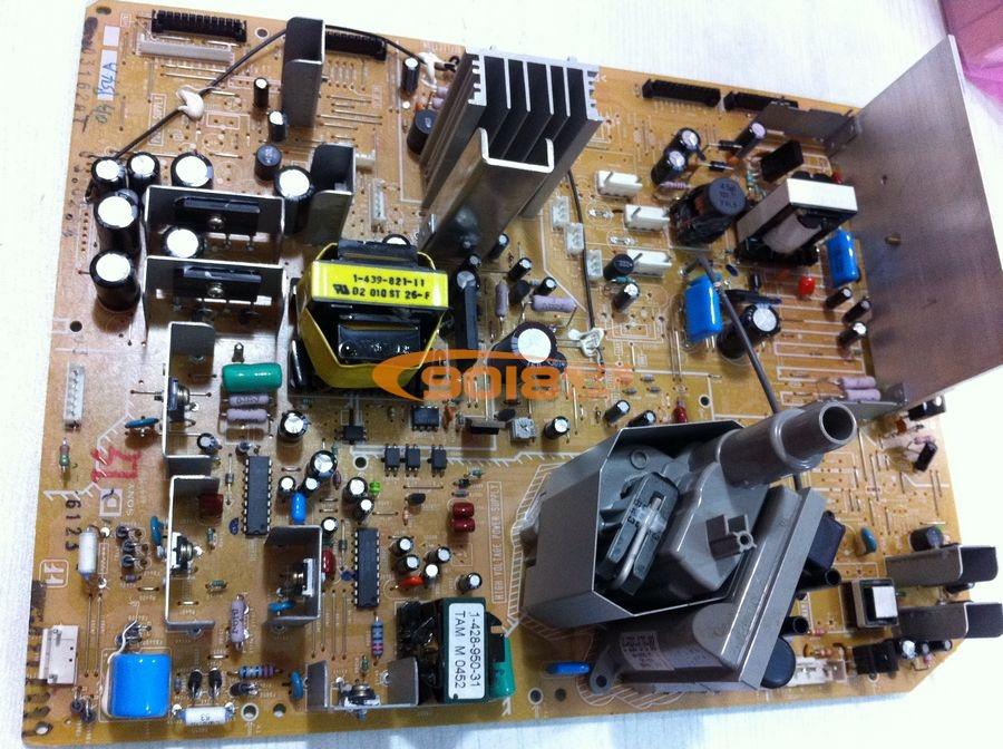 家电配件 电视机配件 电视机主板/线路板 全新原装索尼背投d板 1-689