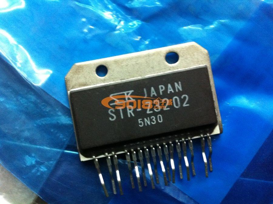 集成电路 系列ic strz系列 全新原装的集成块strz3202 维修部品件