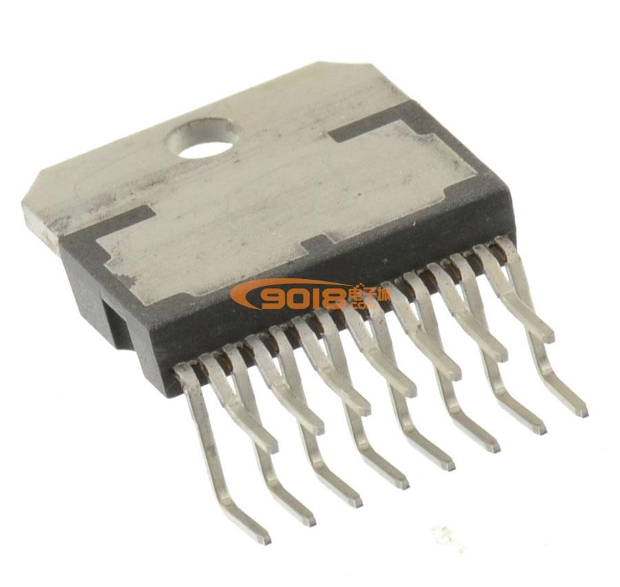 集成电路 系列ic tda系列 全新原装st tda1675a 场输出功放ic集成块