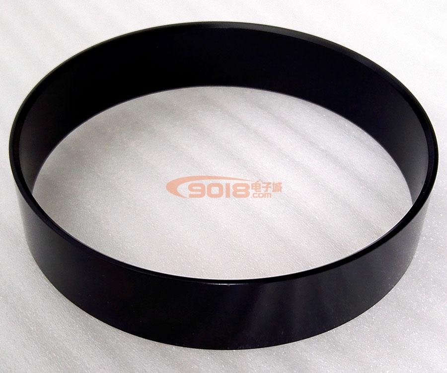 6110盘式无刷电机外转子磁轭钢圈钢套 铁圈 磁钢护套外壳 内径68.8*外71.8*高15mm