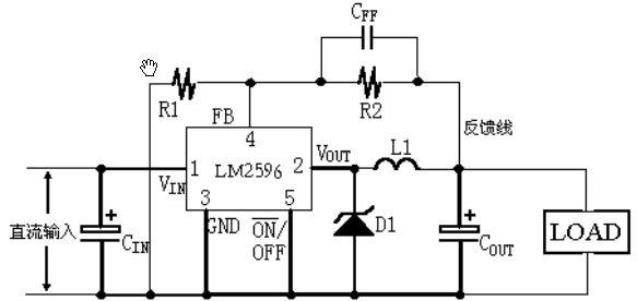 答:cs5171,cs5172,cs5173,cs5174都是有升/降压功能的dc-dc芯片,最低