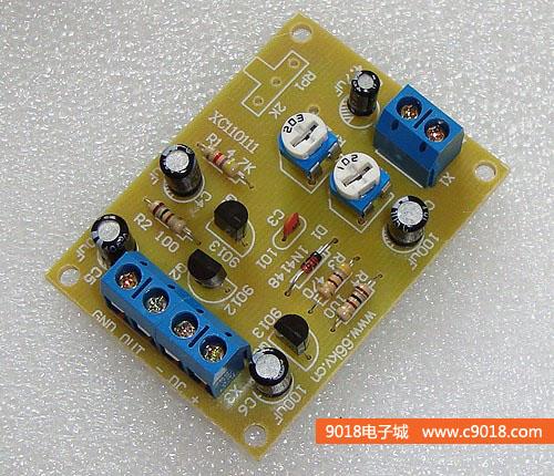 在电路板上,电解电容图形符号,有线条这边是正极还是负极,有图